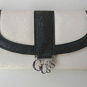 Guess Bags - Guess Embossed Wallet